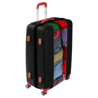 City - Boston Ma - We are Boston Luggage
