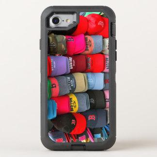 City - Boston Ma - We are Boston OtterBox Defender iPhone 8/7 Case