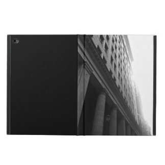 City Building IPad Case