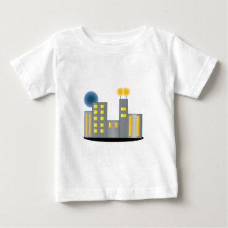 City Buildings T-shirts