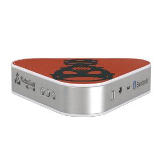 City Buzz RetroAudio Bluetooth Speaker