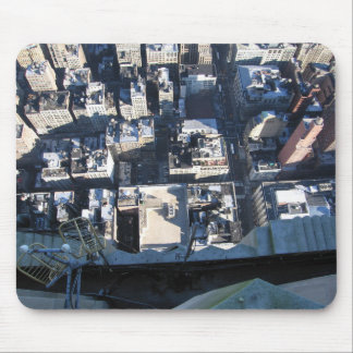 City Canyons Mouse Pad