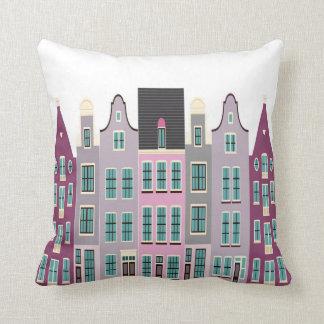 City Cushion