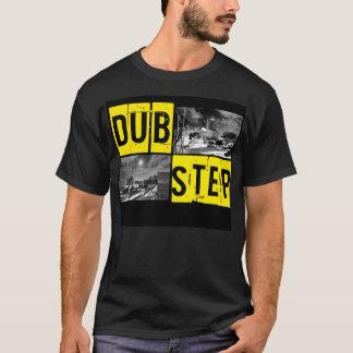 City Dubstep T-Shirt