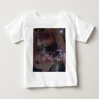 city eyes baby T-Shirt