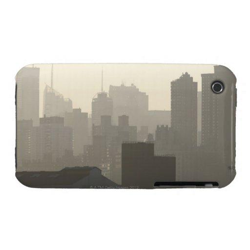 City Fog Case-Mate iPhone 3 Case