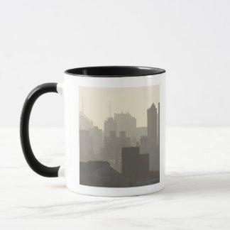 City Fog Mug