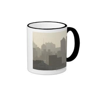 City Fog Ringer Mug