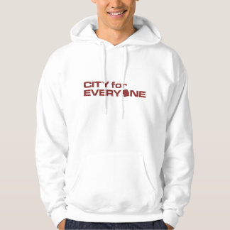 city for everyone hoodie