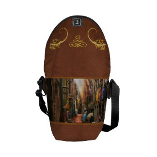 City - Germany - Alley - The other half 1904 Courier Bags