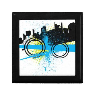 City Graffiti Gift Boxes