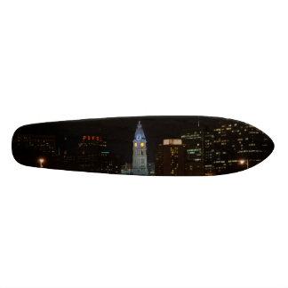 City Hall 21.6 Cm Skateboard Deck