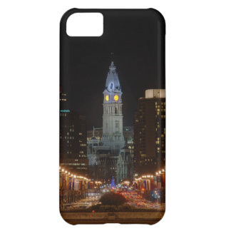 City Hall iPhone 5C Covers