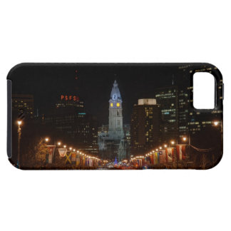 City Hall iPhone 5 Covers