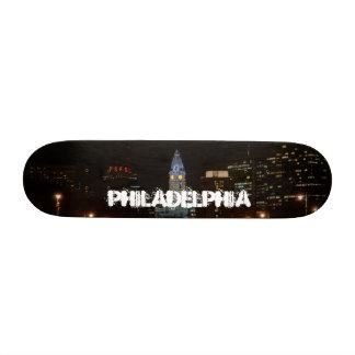 City Hall Custom Skateboard