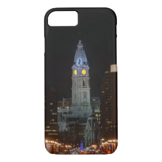 City Hall iPhone 7 Case