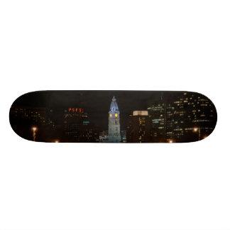 City Hall Skate Board Decks