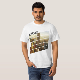 City Hustle T-Shirt