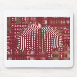 CITY in Celebrations Mouse Pad