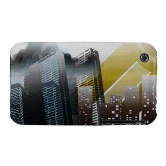 City iPhone 3 Cases