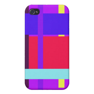 City iPhone 4 Covers