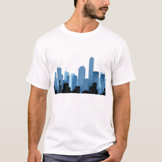 City Landscape T-Shirt