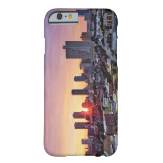 city life, barely there iPhone 6 case