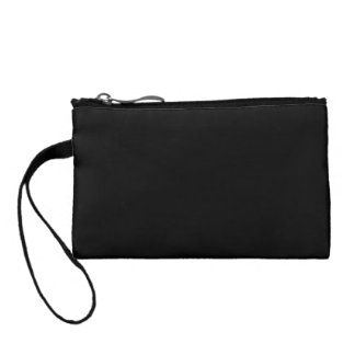 City Life Clutch Coin Wallet
