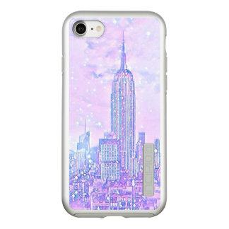 City Life iPhone 8/7 Incipio DualPro Shine iPhone 8/7 Case