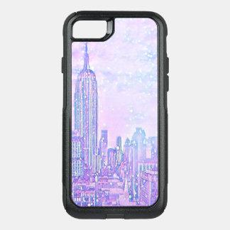 City Life iPhone 8/7 Otterbox Case