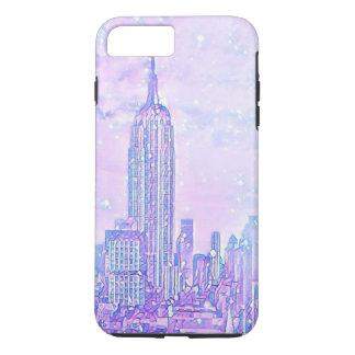 City Life iPhone 8 Plus/7 Plus Case