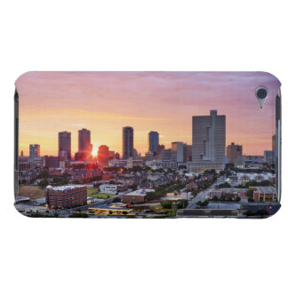 city life, iPod touch cover