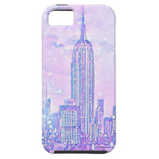 City Life Phone SE/5/5s Phone Case
