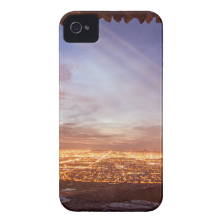 City light iPhone 4 Case-Mate cases