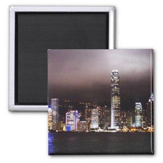 City Lights Magnet