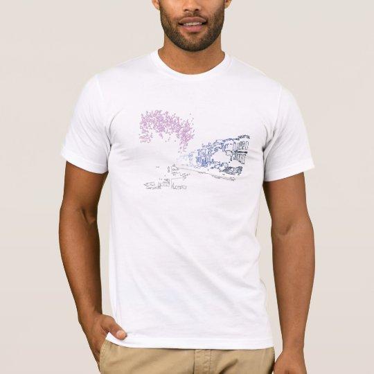 City Lines T-Shirt