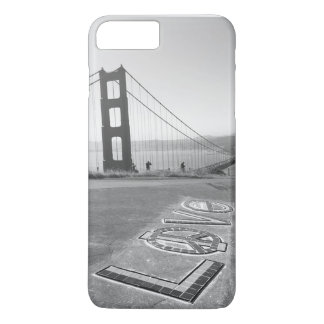 city love phone iPhone 8 plus/7 plus case