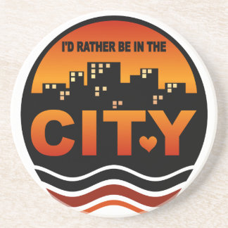 City Lover coaster