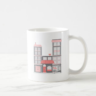 City Mugs