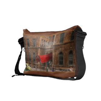 City - NY - Leo Ritter School of Nursing 1947 Courier Bags