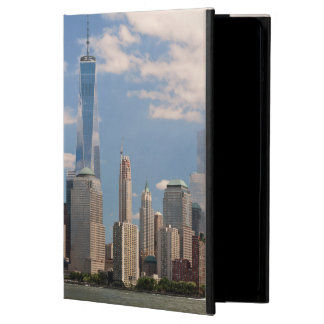 City - NY - The colors of a city iPad Air Cover