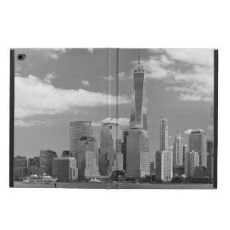 City - NY - The shades of a city
