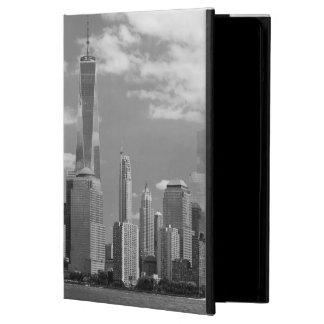 City - NY - The shades of a city Case For iPad Air
