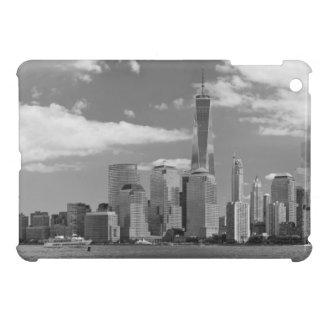 City - NY - The shades of a city Case For The iPad Mini