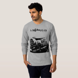 City of Angels, Los Angeles California T-Shirt