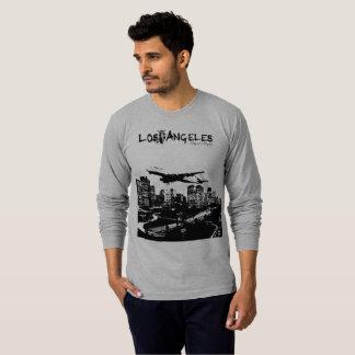 City of Angels, Los Angeles California T-Shirt