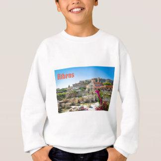 City of Athens, Greece Sweatshirt