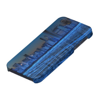 City of broad shoulders and lake Michigan Cover For iPhone 5/5S