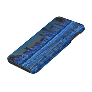 City of broad shoulders and lake Michigan iPod Touch (5th Generation) Cases