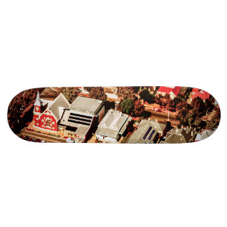 City of Churches Skateboard